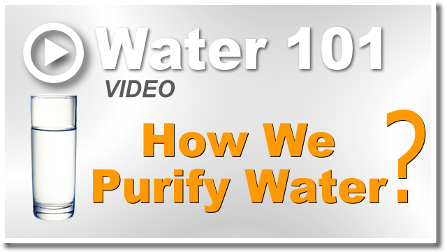 HOW TO PURIFY WATER - WATER 101 - GLOBAL WATER GROUP, INC http://www.globalwater.com