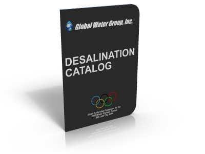 Desalination Catalog