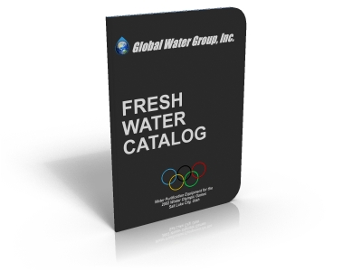 Fresh Water Catalog