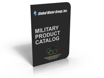 Military Product Catalog