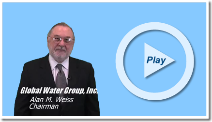 Global Water Group, Inc. Website Introduction